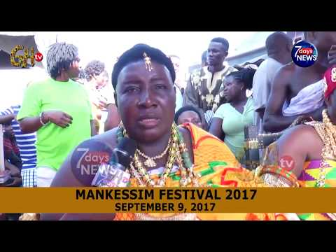 KEY MOMENTS @ MANKESSIM FESTIVAL 2017
