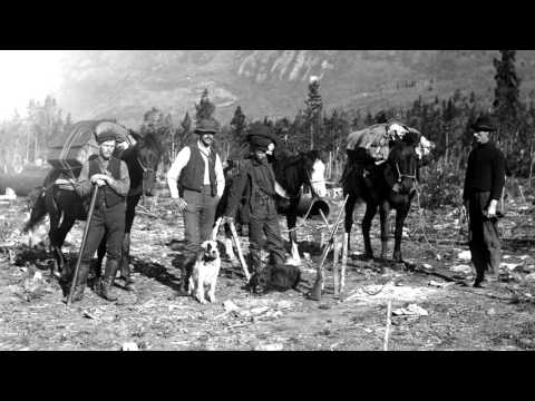 Yukon Gold - A Second Chance In Atlin