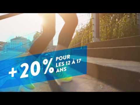 Politique de l'activité physique, du sport et du loisir Au Québec, on bouge!