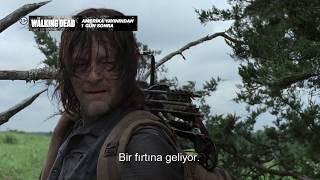 The Walking Dead   9. Sezon 6. Bölüm Tanıtım