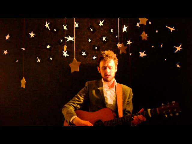 Peter Doran: Julia (Live from Album Cover Video Shoot)