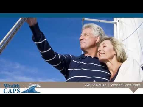 Wealth CAPS   Investment Services in Ocean Springs