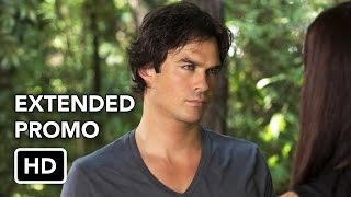 The Vampire Diaries 7x02 Extended Promo