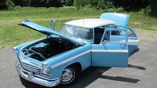 1956 Chrysler Windsor Mopar For Sale Trade motorland motorlandamerica.com