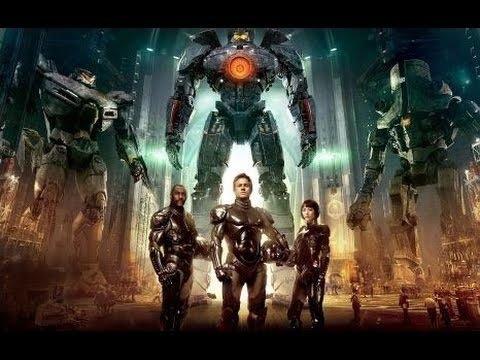 Science Fiction Action Filme