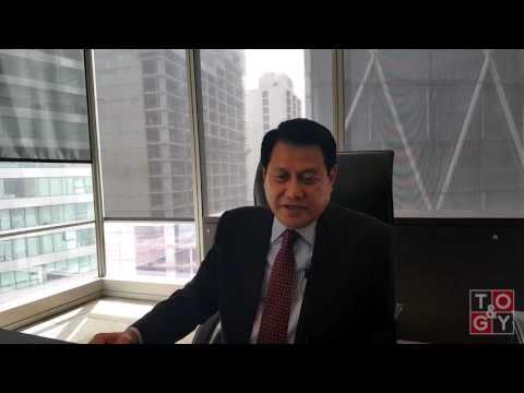 TOGY talks to Hanif Darimi, CEO of Awan Inspirasi
