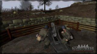 ОКОПНАЯ ВОЙНА в Эпичной Стратегии про Первую Мировую ! Игра Battle of Empires на ПК !