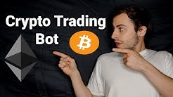 I coded a Crypto Trading Bot. This is how much it made in a day
