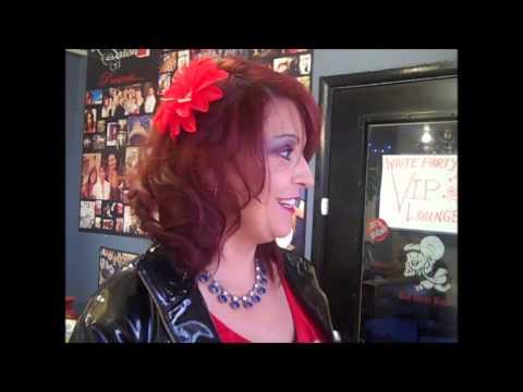 Jenny PezDespencer interview