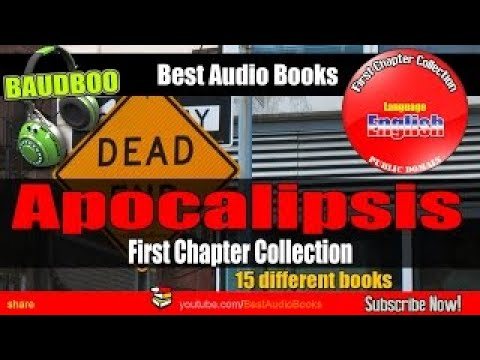 Apocalipsis (in First Chapter Collection ) - [ Free Audio Books - Public Domain ] Public D
