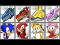 Dino Robot Corps + Sonic Dash - Full Game Play - 1080 HD
