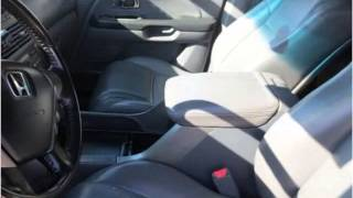 2005 Honda Pilot Used Cars Inglewood CA