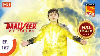 Baalveer Returns - Ep 162  - Full Episode - 5th August 2020