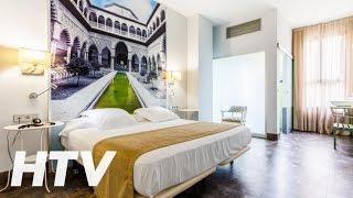 AACR Hotel Monteolivos en Seville