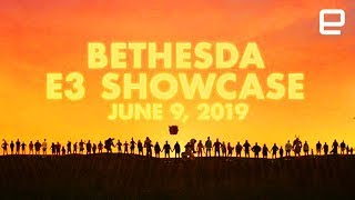 Bethesda E3 2019 Press Conference: Watch with us LIVE