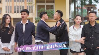 LET ME LOVE YOU MORE AGAIN | LOVE MOVIES SCHOOL