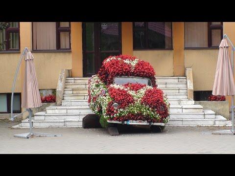 Gura Humorului - Romania