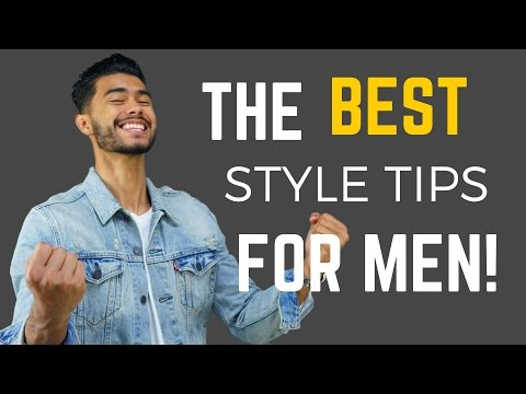 The BEST Style Tips I've Learned Along The Way