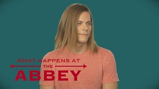 #WednesdayWisdom With Daniel Eid: Perfect Hair | What Happens at The Abbey | E!