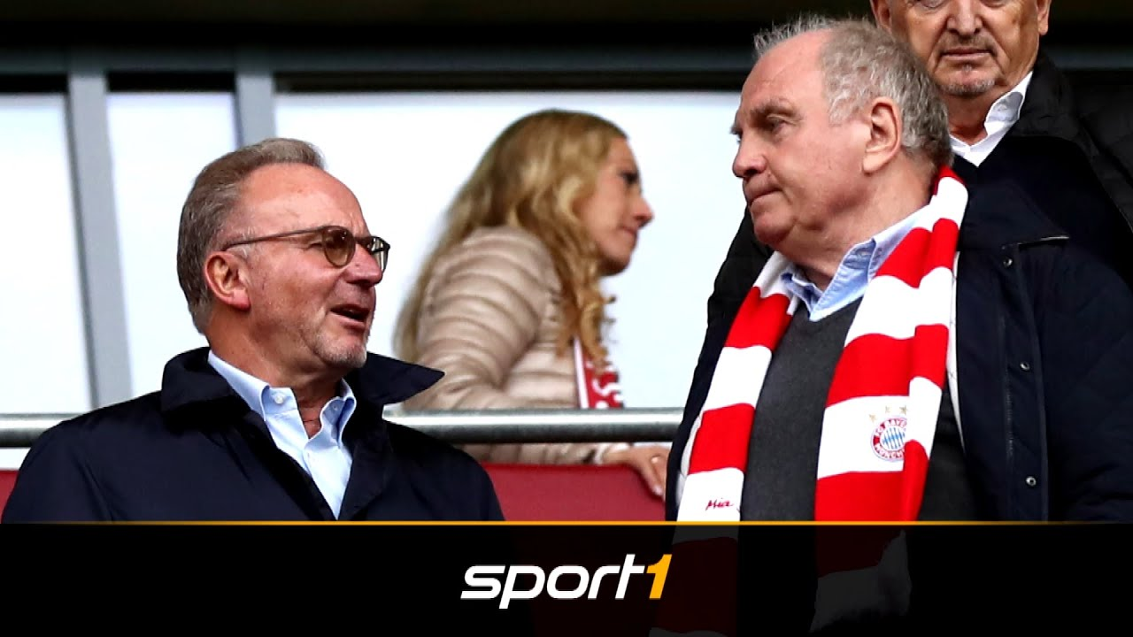 Bayern Bosse