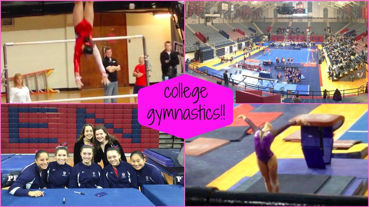 zoo review gymnastics meet 2015