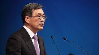 Неожиданная отставка: увольняется гендиректор Samsung Electronics (новости)