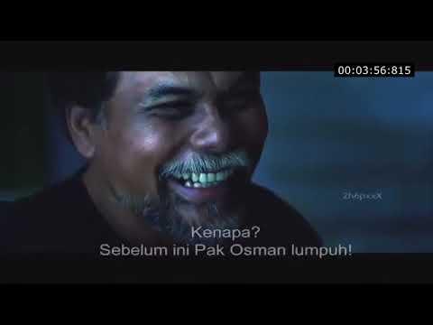 MUNAFIK 1 Full Movie Sub Indonesia