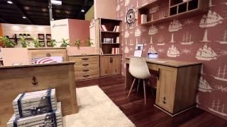 Сеть магазинов AsDivan - Модульная серия мебели для детской Skipper (Аква Родос)(В сети магазинов мебели AsDivan Вы можете купить мебель для комнаты девочки и мальчика, Вы найдете большой..., 2015-04-14T11:14:07.000Z)