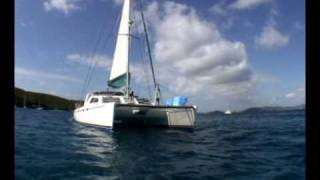 Sognare Catamaran Adventures