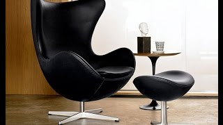 Some Retro Style With Best Egg Chair