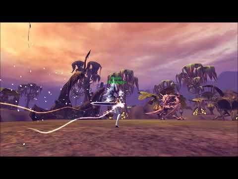Revolution RaiderZ - No Ui Challenge Part 5