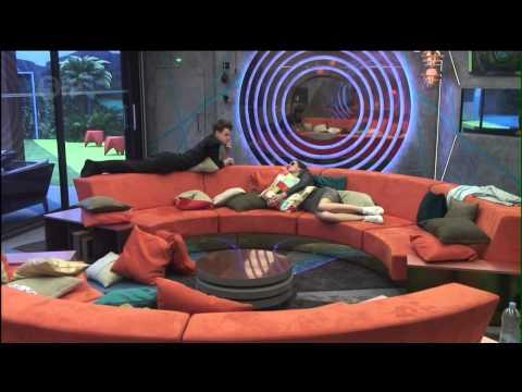 Big Brother UK 2015 - Highlights Show May 25