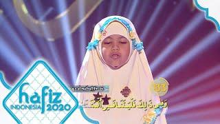 HAFIZ INDONESIA 2020 | WISUDA AKBAR - Afiqah 7th Malinau [23 Mei 2020]