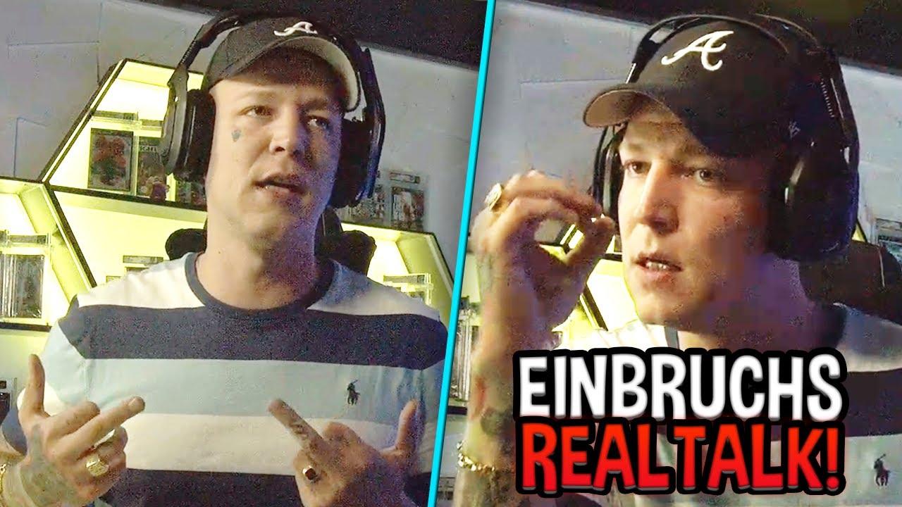 EINBRUCH in Montes HAUS!😱 100.000€ SCHADEN?🤔 | MontanaBlack Realtalk