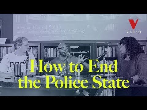 How to End the Police State