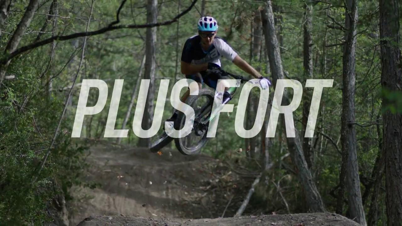 Intersport Avec Un Vélo électrique Le Sport Est Plus Intense