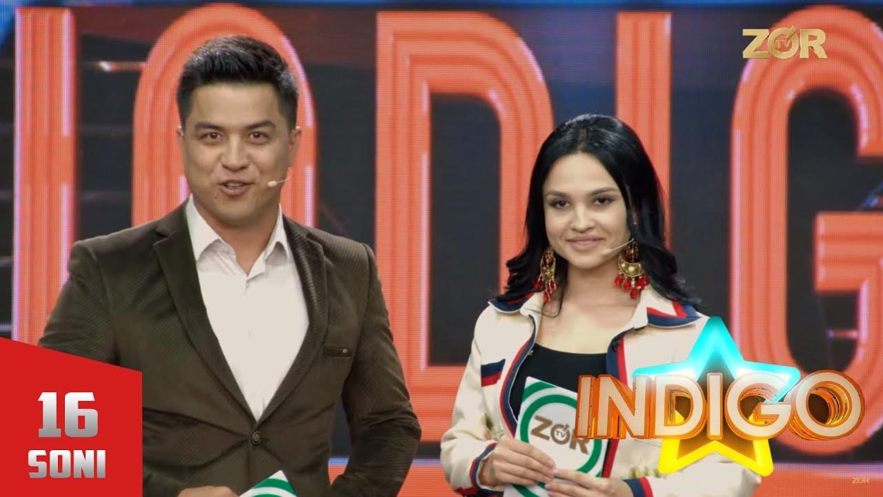 Indigo 16-soni (16.09.2017)