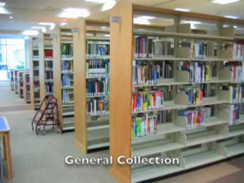 The Petroleum Institute Habshan Men's Library