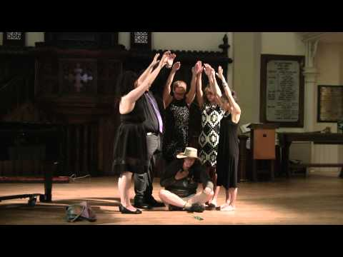 Opera From Scratch 2014 - Mother of Dinosaurs