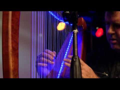 Modern Harp Sample From Andrew Ironside Youtube