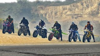 THE OPPRESSOR IS A BEAST! *FLYING BIKE TROLLING!* | GTA 5 THUG LIFE #143