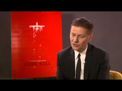 Good Kill: Andrew Niccol Exclusive Interview Mp3