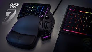 7 BEST PC Gaming Accessories for Advanced Users