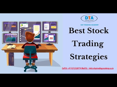 Student Reviews for Day Trading Academy