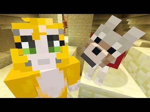 Minecraft Xbox - Hidey Holes [407]