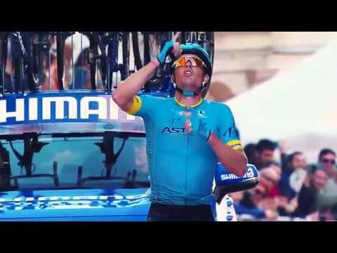 ddac0ac45b2 Tirreno Adriatico NamedSport 2019 | Best of Stage 5 - YouTube