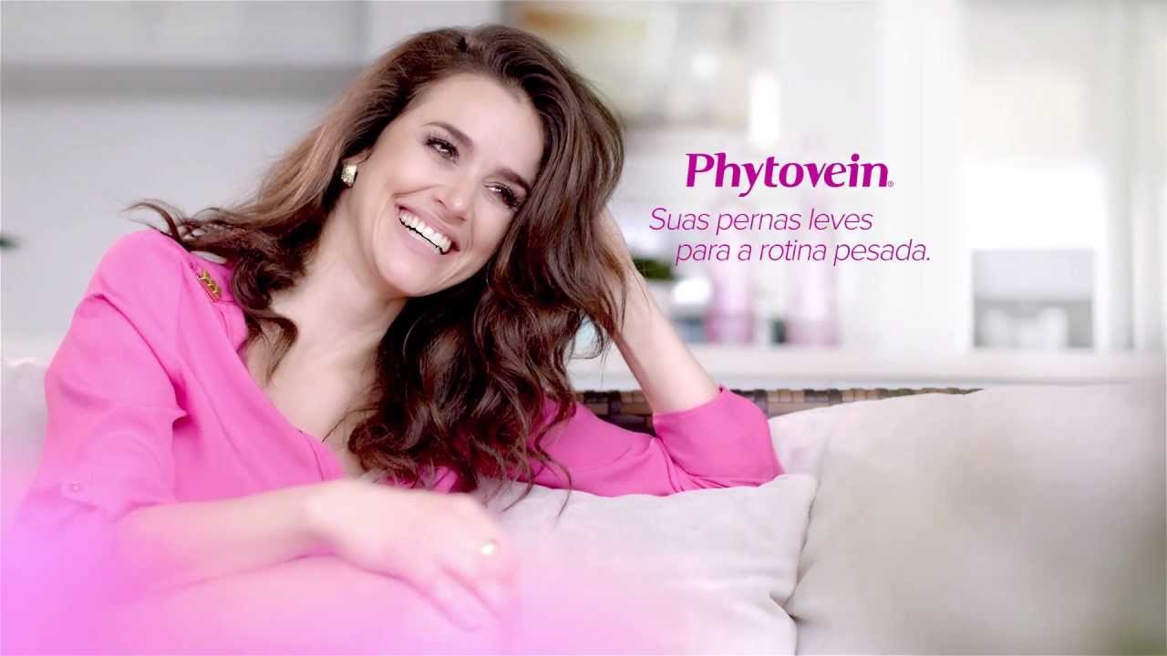 Comercial Phytovein