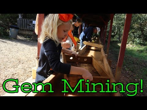 Gem Mining, A Ton Of Fun For $10