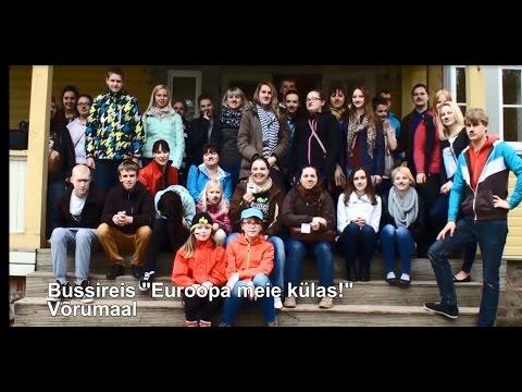 Euroopa Noortenädal 2015 Eestis