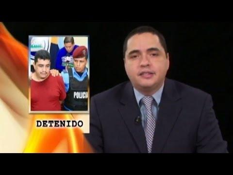 La Última Mirada News: Nicaragua suena a nivel internacional... gracias a Trump